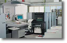 Cleveland, Ohio Commercial Printing, Graphic Design, Logo Creation, Binding, Printing Press